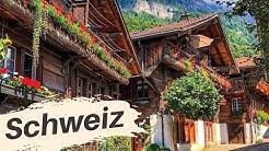 🇨🇭 Brienz - Das schönste Dorf der Schweiz