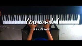 You and I (Kim Jong-Wan)