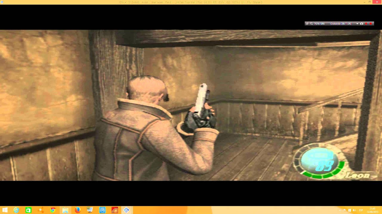 resident evil 4 psp iso download
