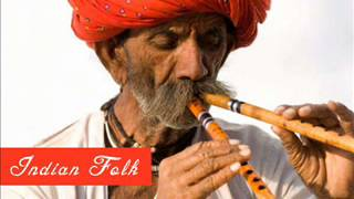 Indian Folk - World Instrumentals