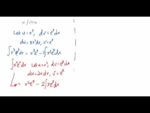 how to take integral of cosx 2
