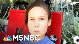 GOP Congress Misses Deadline To Fund Children's Health Care | The Beat With Ari Melber | MSNBC