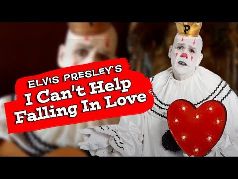 I Can't Help Falling In Love With You - Elvis Presley cover - Run and gun style