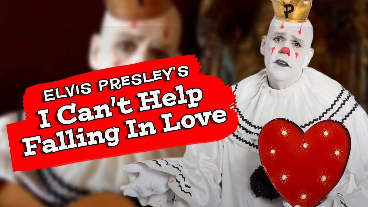 I Can 39 T Help Falling In Love With You Elvis Presley