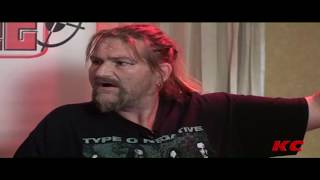 Balls Mahoney on the time he challenged Big Show to a real fight