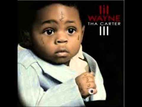 Mr.Carter Lil Wayne ft. Jay-Z