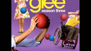 Uptown Girl - Glee Cast Version HQ FULL STUDIO VERSION Warblers