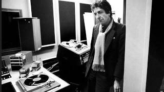 Leonard Cohen * Everybody Knows