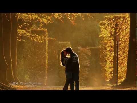 ~★~ RICHARD CLAYDERMAN - Love Story ~★~