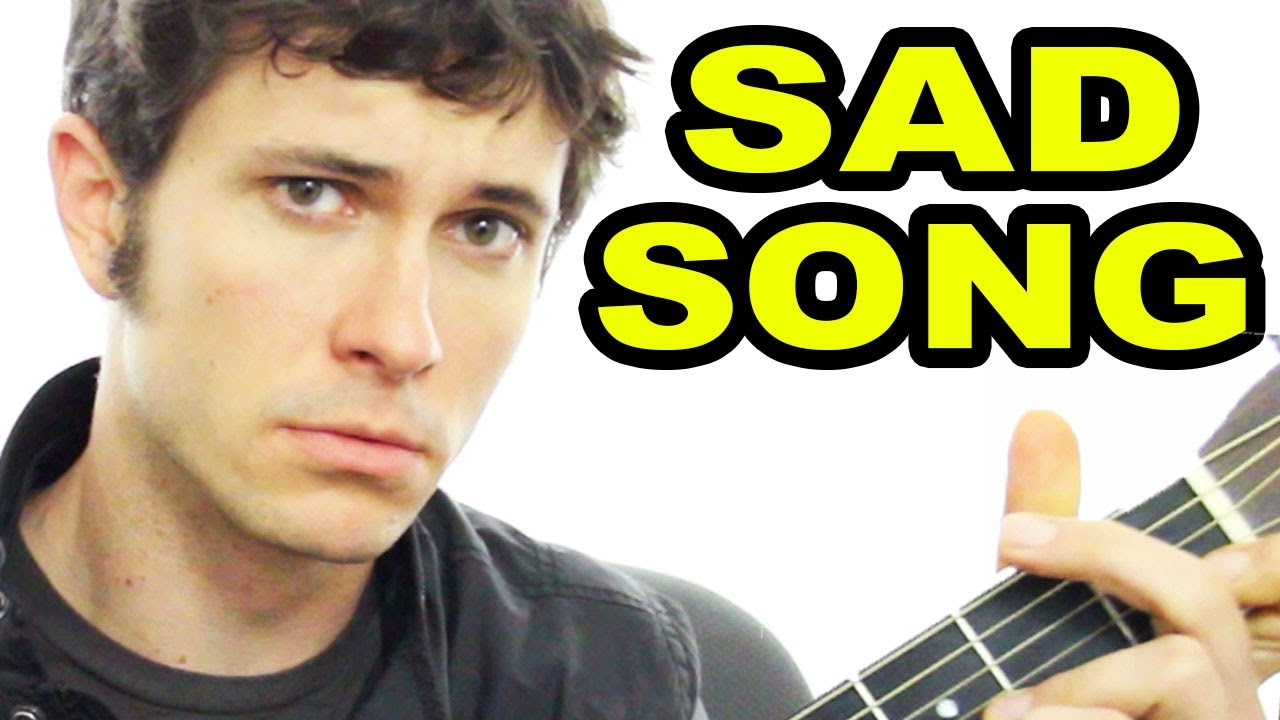 SAD SONG - YouTube Sad Song Youtube