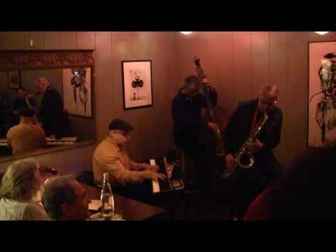 Speakeasy Jazz Series - John Esposito & Friends featuring George De Leon