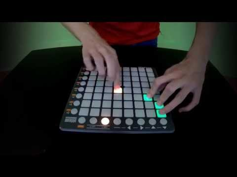 Prayer in c (launchpad/piano cover)