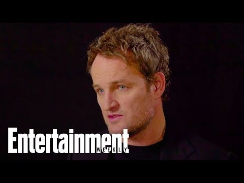 Jason Clarke Reveals How He Used Grief And Justifications To Play Ted Kennedy | Entertainment Weekly