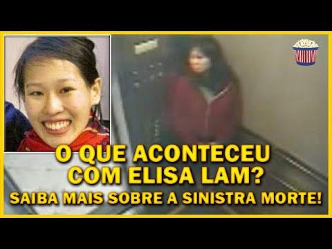 A SINISTRA morte de ELISA LAM no Hotel Cecil! Novas pistas sobre o caso em Cena do Crime da Netflix