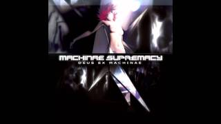 Watch Machinae Supremacy Insidious video