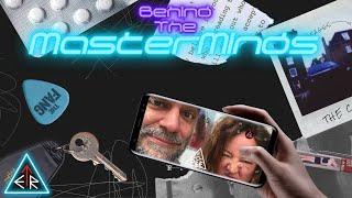 """EP35 - ESCAPETHEROOMers presents: Behind The MasterMinds w/ """"Patrones Y Escondites"""""""