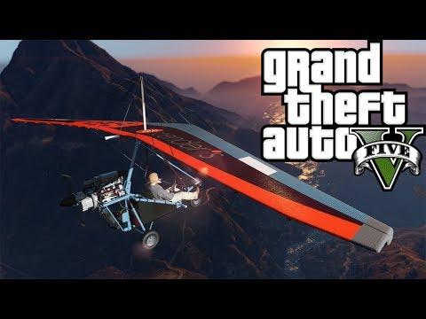Grand Theft Auto Gta Online