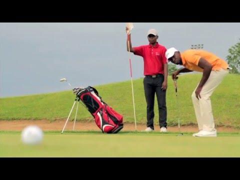 Sofitel Malabo Sipopo Le Golf Commercial