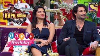 Sunny Celebrates Christmas | Celebrity Birthday Special | Sunny Leone