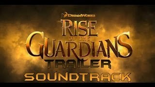 Rise of the Guardians Trailer Soundtrack - Audiomachine - Commander in Chief [High Quality]
