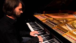 Daydreams, beautiful Piano Ballad by Johannes Weninger