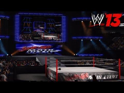 WWE '13 Community Showcase: Saturday Night's Main Event ...