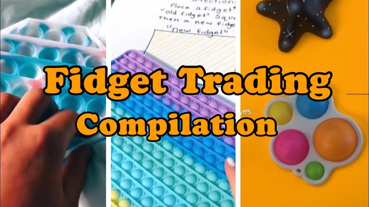 Fidget Trading   Compilation ##34