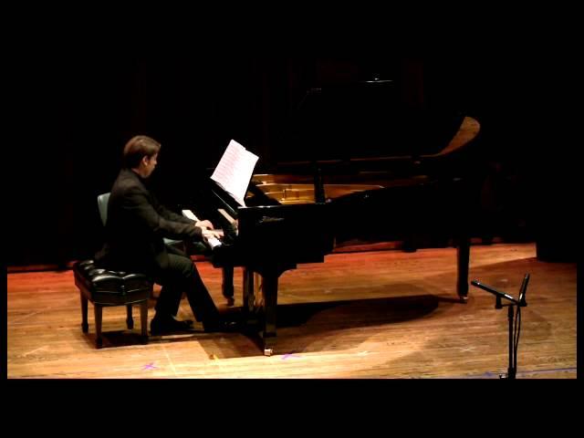 PIANO BALLAD #1