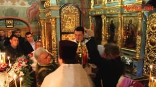 видео Анно-Зачатьевская церковь и святой источник в Чехове