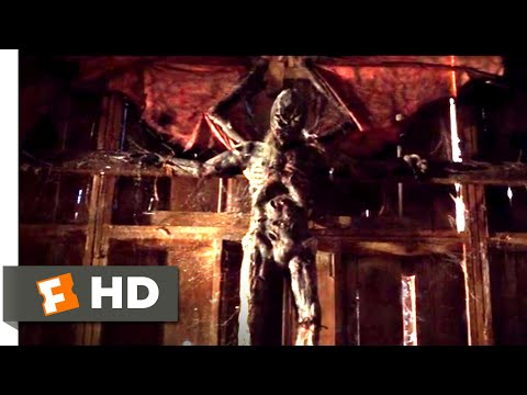 Jeepers Creepers 2 (2003) - A Bat Out of Hell Scene (9/9) | Movieclips