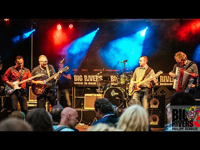 De Bommelband - Big Rivers Festival 2019