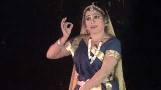 Ektuku Choya Lage,,performed by SMT.Chandana Basu