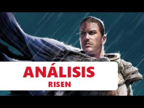 Vídeo análisis / review Risen - PC/Xbox 360