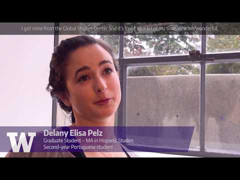 Foreign Language and Area Studies (FLAS) Fellowship for Portuguese - University of Washington