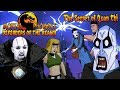 MK Defenders of the Realm: The Secret of Quan Chi (Ep8) - Phelous