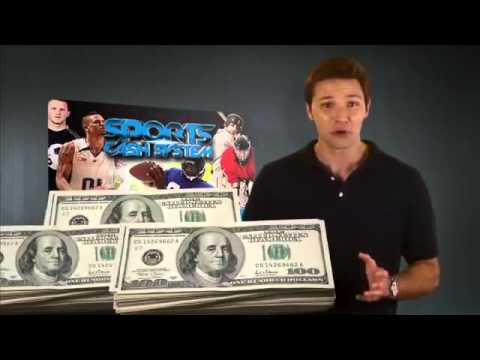 Sports Cash System  Best Sports Betting System Ever Created Easy Cash Pick Right Teams Make Money
