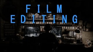 """""""The best of film editing is..."""""""