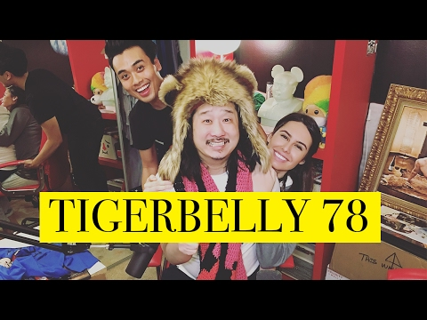 Twenty Five Percent | TigerBelly 78