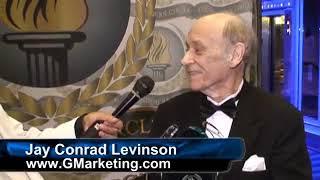 Download Video TWC Jay Conrad Levinson with Intro MP3 3GP MP4