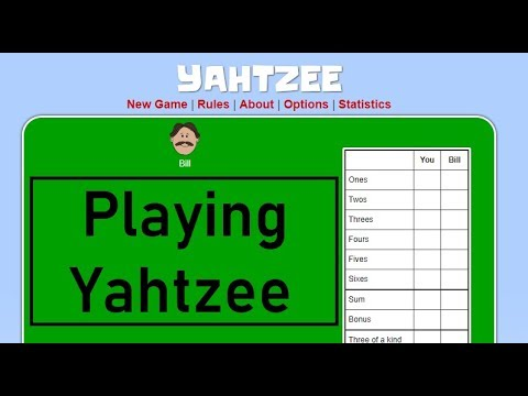 How To Play Yahtzee (Rules And Strategies)