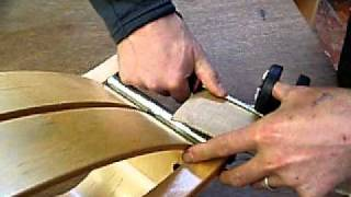 Wishbone Flip - Removing A Caster