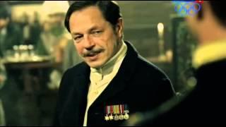 (Шерлок Холмс 2013) Уотсон и Шолто. Толерантность и эмигранты
