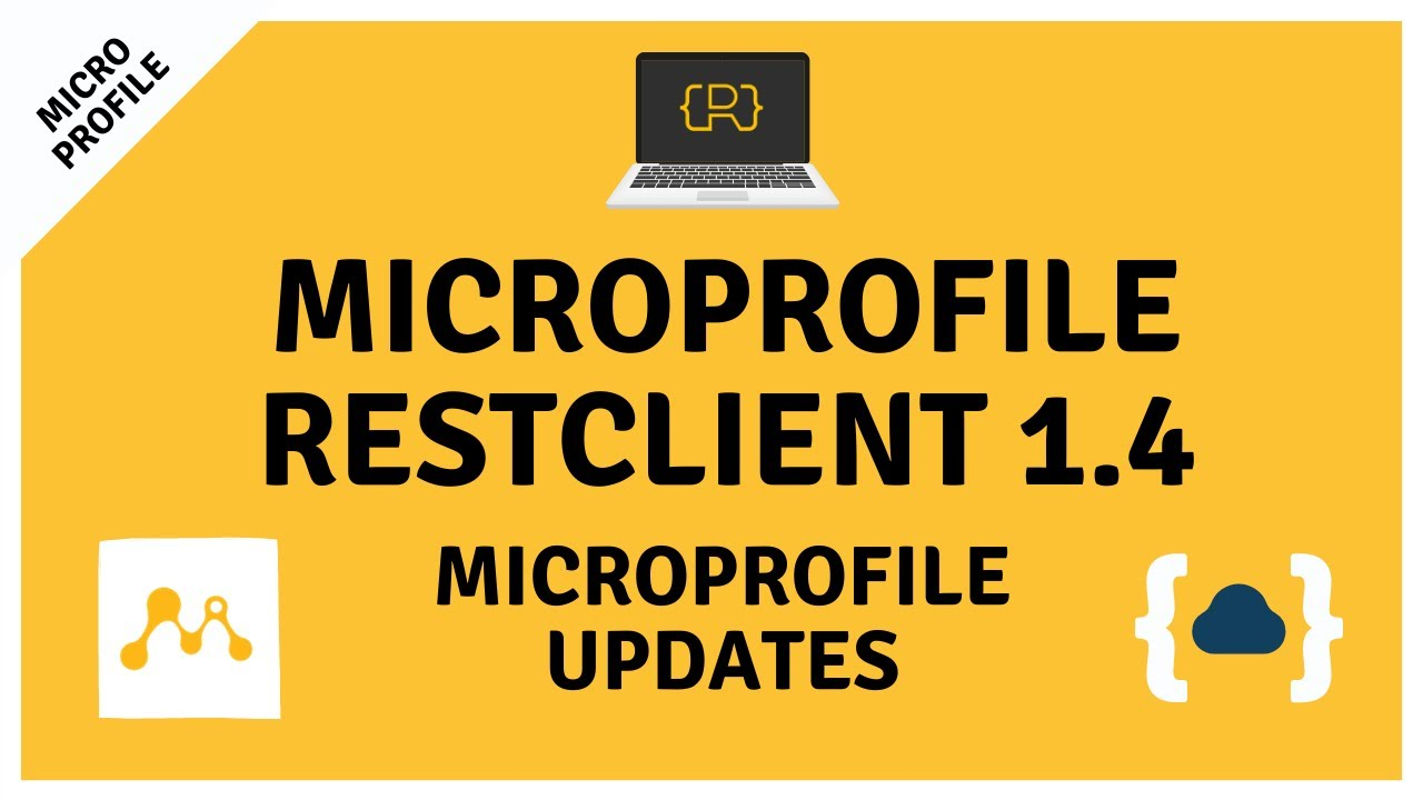 New Features coming with Eclipse MicroProfile Rest Client 1.4