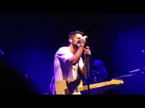 Thomas Rhett @ O2 Ritz Manchester - 12/11/17 - Kiss Me Like A Stranger
