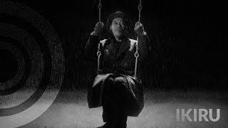 Ikiru (1952) - Film Review