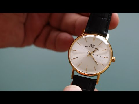Ретро коллекция часов