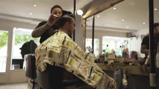 Boss Barbering V2 - Barbers of the South