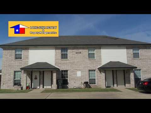 Housing Options – Fort Hood, TX
