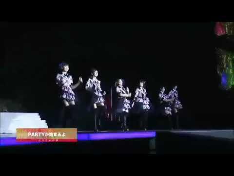 AKB48  Party Ga Hajimaru yo