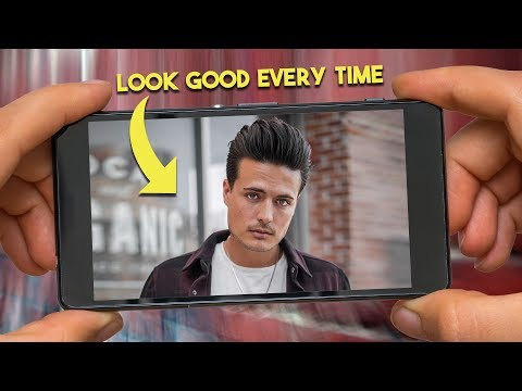 How to Look Good in EVERY Picture | Mens Instagram Tips for BEST Photos